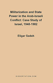 an analysis of the topic of the arab israeli conflict Palestinian-israeli conflict essay: document analysis arab-israeli conflict do not dive right into the topic of the essay without giving the reader.