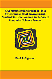 Web based thesis for it students