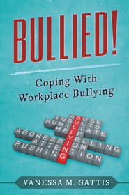 workplace bullying research proposal