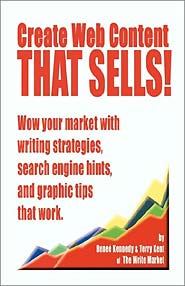 Create Web Content that Sells!
