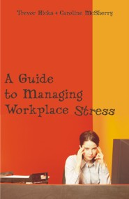 a research on managing stress in the workplace While the impact of workplace stress varies from one person to the next, mounting evidence shows that stress can cause some very specific adverse health effects  the research is very clear.