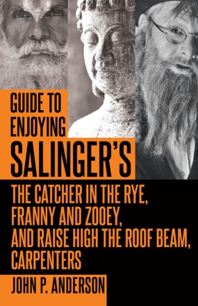 franny and zooey and catcher in While catcher in the rye is salinger's most celebrated and well-known book, franny and zooey, a novella about the brilliant but tortured glass family, is a close second.